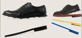 Dört Tabanlı Ayakkabı Yapılanması